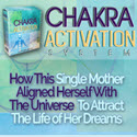 Chakra Activation System By Stephanie & Alvin - Feb 2016 Contest!