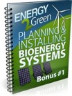 """Build Your Own Solar And Wind Power System"""