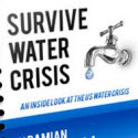 Survive Water Crisis - New