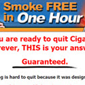Smoke Free In One Hour