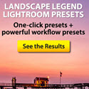 Landscape Legend Lightroom Presets For Awesome Nature Photography