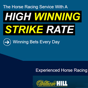 Strike Rate Racing