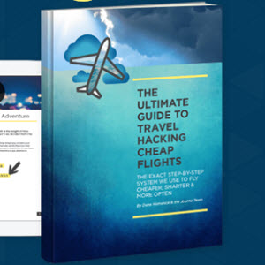 The Travel Hackers Toolkit