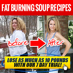 Fat Burning Soup Recipes