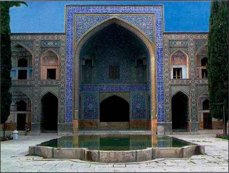 Congregational Mosque Isfahan